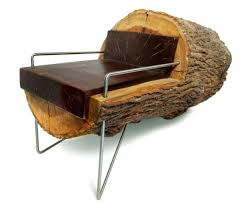 contemporary rustic furniture. Modern Rustic Chair Contemporary Furniture S