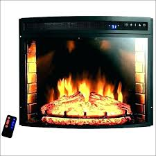 wall mount infrared fireplace electric