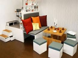interior decor ideas for small spaces