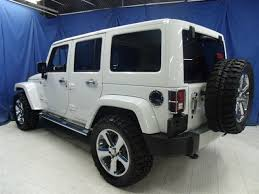 jeep wrangler white. Beautiful White Custom White Jeep Wrangler  On Wrangler