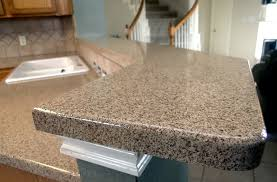 image of how unique to paint laminate countertops