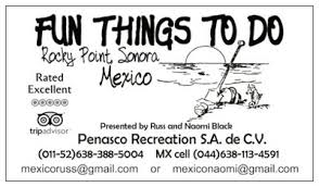 Penasco Recreation Company