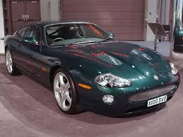 2001 Jaguar XKR-R Concept | | SuperCars.net