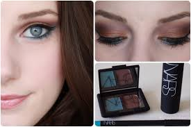 nars cosmetics makeup tutorial