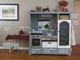 Entertainment Center To Awesome Kitchen Play Set 12 Steps With