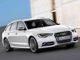 Audi S6 Wallpapers - Free car images and photos