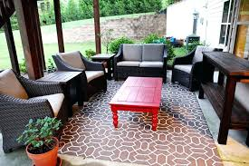 outdoor porch rugs modern outdoor rugs for patios outdoor patio rugs home depot