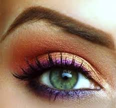 makeup ideas for green eyes 16 s