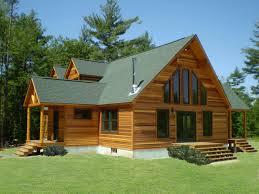 Modern Prefab Cabin Natural Elegant Design Of The Modern Prefab Log Cabins That Can Be
