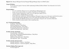 Resume For Housekeeping Job Sample Resume For Housekeeping Job In Hotel Awesome Excellent 16