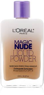 magic liquid powder discontinued