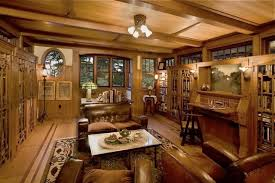 arts crafts home office. Arts Crafts Home Office. Style Library Office Houzz A
