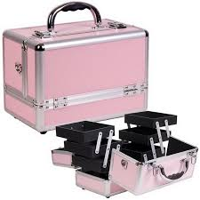 makeup train case custom aluminum case pany