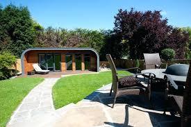 outdoor garden office. Brilliant Garden Small Garden Office Outdoor Ideas 4 The To  Fresh Your Mind   To Outdoor Garden Office T