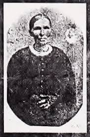 "Mary ""Polly"" Robertson (McCoy) (1808 - 1873) - Genealogy"