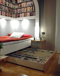 The Best Beds For Book Lovers  Read It ForwardTake A Picture And Design Your Room