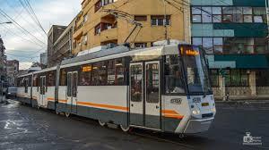 Programul de modernizare al tramvaielor STB a prins viteză cu un nou tramvai scos pe traseu - Mobilitate.eu
