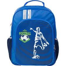 <b>Рюкзак школьный №1</b> School Футболист
