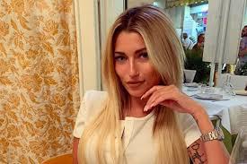 Carlotta Cocina: chi è la bellissima de La Pupa e il secchione
