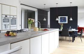 simple kitchens medium size open plan kitchen ideas uk design into living room open concept