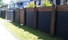 corrugated metal fence corrugted metl plans panels uk corrugated metal fence privacy diy cost vs wood tucson