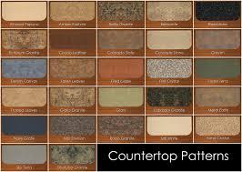 laminate countertops best formica countertops colors 2018 concrete countertops cost