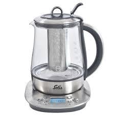 <b>Чайник Solis Tea</b> Kettle Digital купить в Туле | Технопарк