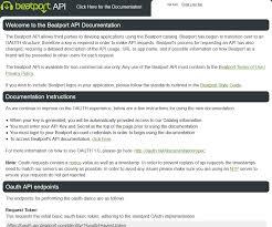 Beatport Api Overview Documentation Alternatives Rapidapi