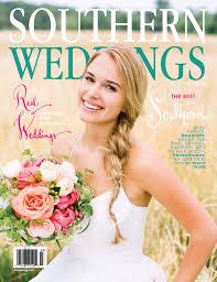 Fluffing Our Feathers Southern Weddings Magazine Weddzilla