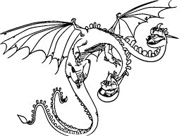 coloring pages how to train your dragon coloring pages