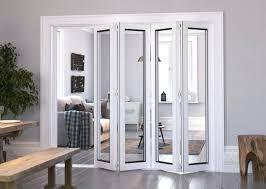 internal bifold door hardwood internal doors internal bifold doors with gl ebay internal bifold door