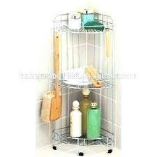 simplehuman corner shower caddy amazing free standing of the stainless uk