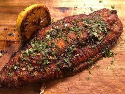 Salah satu menu masakan olahan ikan kesukaan kukarna rasa asam dari belimbing wuluh tu enakk bingitzz hahaa d. 5 Resep Ikan Patin Terlezat Bisa Dimasak Bumbu Kuning Hingga Asam Padeh