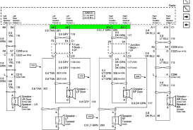 2008 hhr wiring diagram 2008 image wiring diagram 2008 silverado radio wiring diagram 2008 image on 2008 hhr wiring diagram