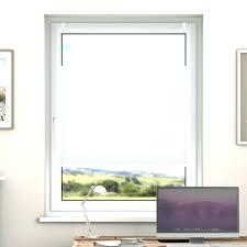 Fensterfolie Sichtschutz Badezimmer