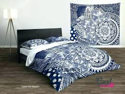 chic bedding set bedroom duvet covers hippie comforter quilt bed comforters boho sets 3 piece pinch
