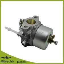 New Carb Carburetor 520 910 For Tecumseh 632371 632371A H70 HSK70 ...