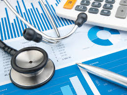 Image result for financial setting of healthcare industry