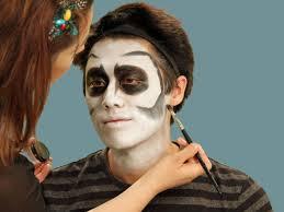 contour face