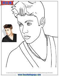 Small Picture Justin Bieber Coloring Book Miakenasnet