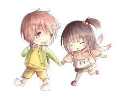 anime characters chibi. Contemporary Chibi Draw Cute Anime Chibi Characters With Anime Characters Chibi
