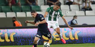 Giresunspor 0 - 1 Trabzonspor
