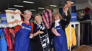 Charitieswelcome red tape burden cut   Busselton-Dunsborough Times