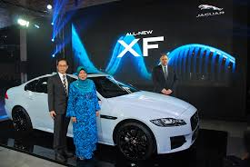 new car release 2016 malaysiaAllNew Jaguar XF Launched In Malaysia  Autoworldcommy