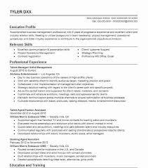 Artist Manager Resume Job Description Talent Manager Artist Management Resume Example Alchemy