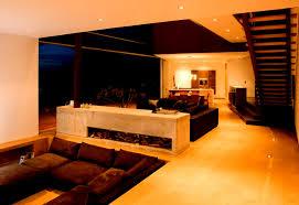 maravilloso de casas modernas interior fotos interiores