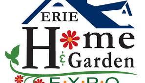 erie home garden expo
