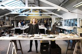 Kelly Hoppen Kitchen Designs People In Design Kelly Hoppen On 40 Years In The Interiors