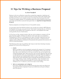 Business Proposals Format Business Proposals Format New How Make Proposal 24 24 Meowings 8