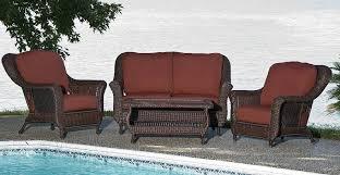 Wicker Patio Furniture Sale